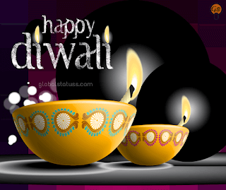 message for happy diwali
