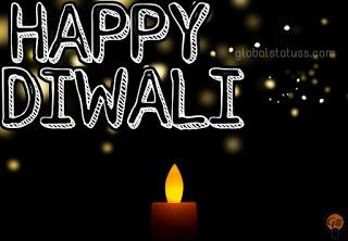 status for happy diwali