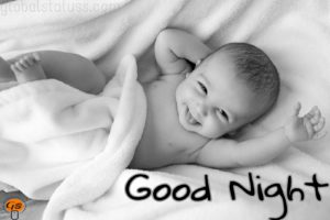 baby good night images