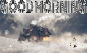 winter good morning images download