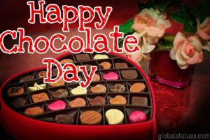 when is chocolate day