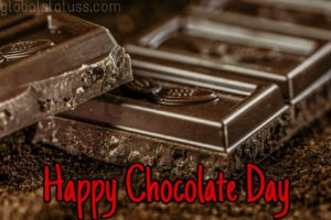is today chocolate day