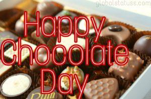 is tomorrow chocolate day