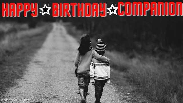 friend birthday images